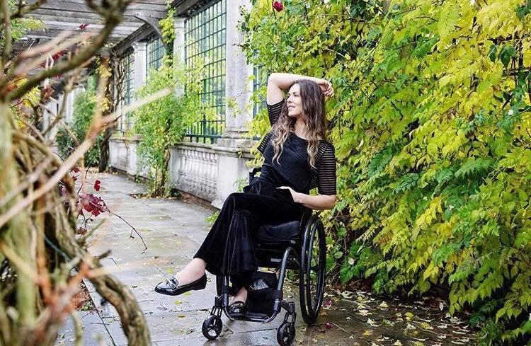 Fashion & Disability an Open Letter by Samanta Bullock