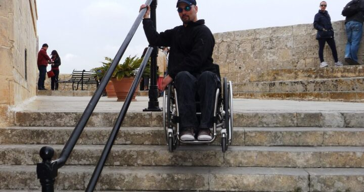 Beware the Wheelchair Performance Gap