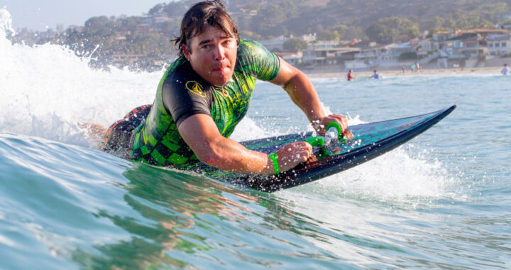 "Christiaan ""Otter"" Bailey"" – A Life for Surf'n Skate"