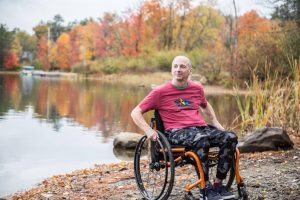 Unbreakable Mind: Channeling your Survival Instincts after Catastrophic Injury