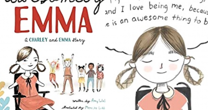 AWESOMELY EMMA – When Charley Met Emma