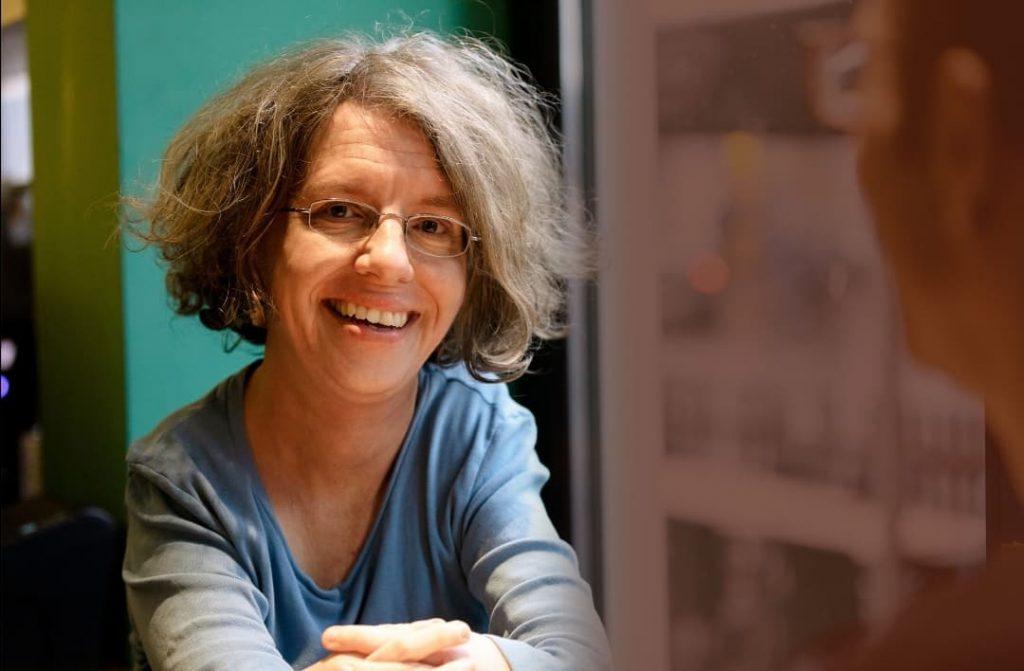 The Politician Katrin Langensiepen