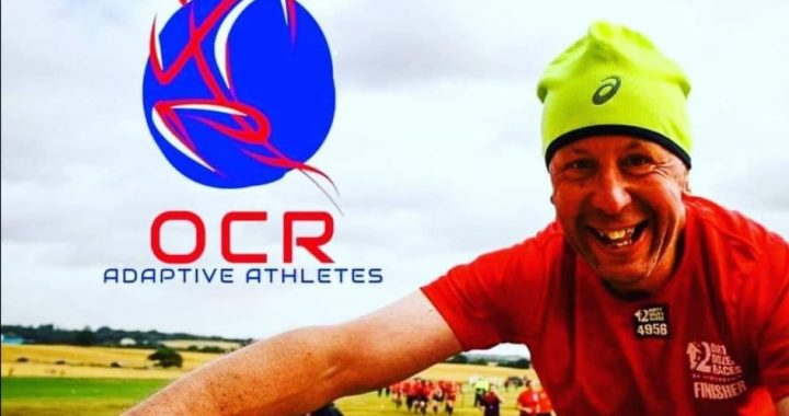 People from spectrum of disabilities within the sport of Obstacle Course Racing (OCR)