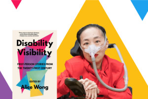 DISABILITY VISIBILITY REVIEW by KAM  REDLAWSK