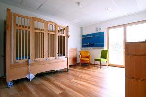 Hostel Lebensweg Nonguided Playroom