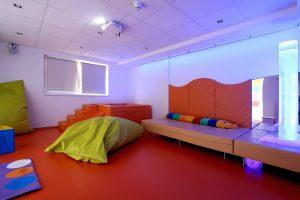 Hostel Lebensweg Relaxroom